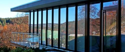 Aluminiumfenster