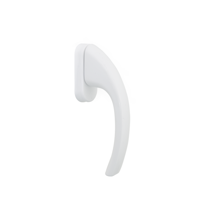 Window handle IE (white)