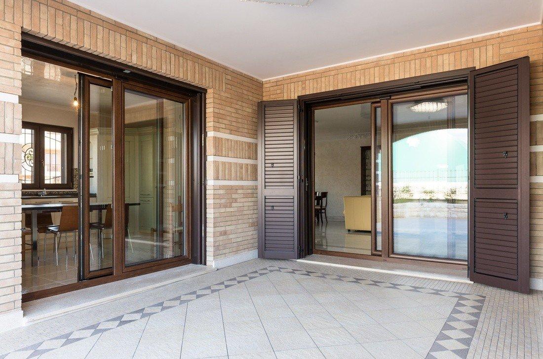 drutex s a kunststofffenster iglo energy. Black Bedroom Furniture Sets. Home Design Ideas