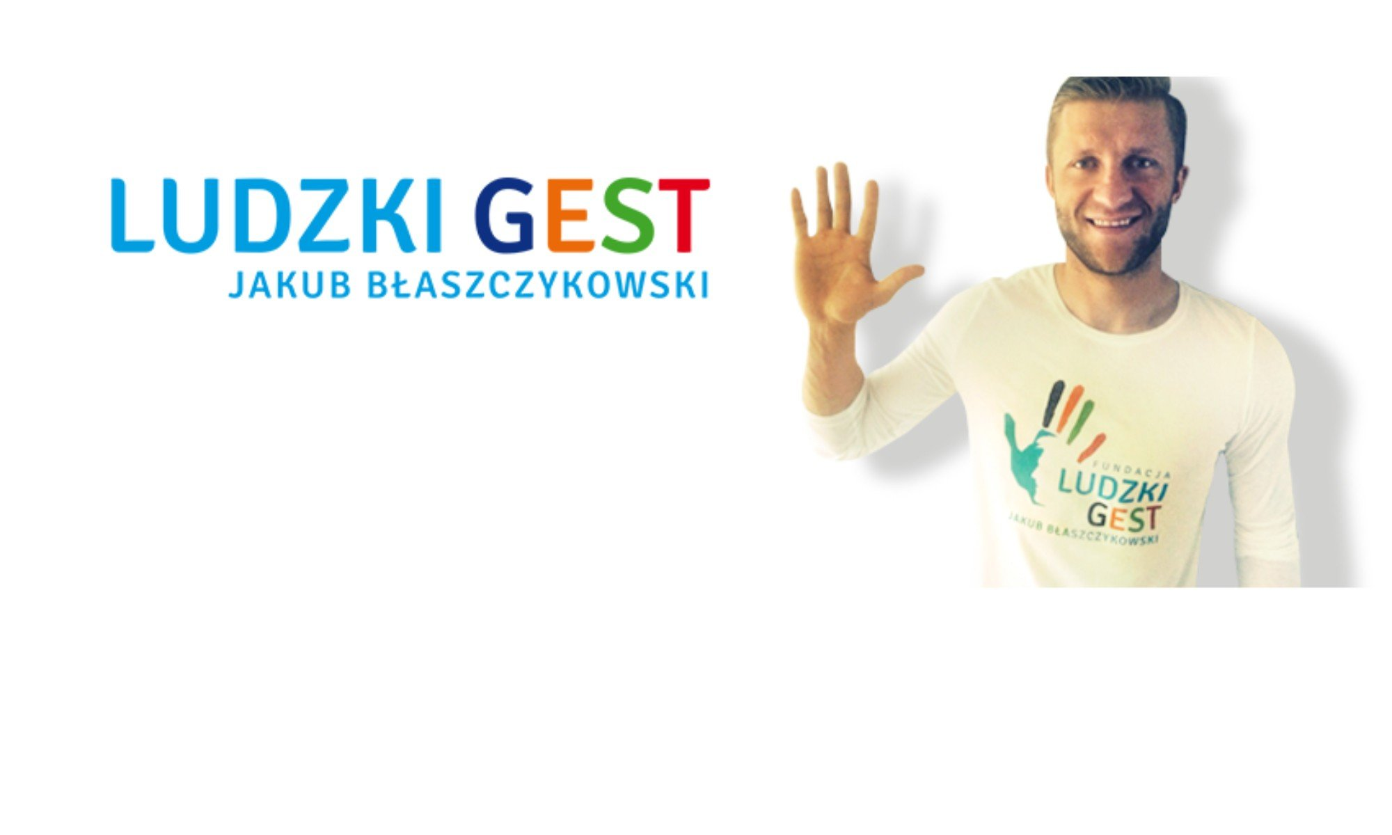 Drutex and Jakub Błaszczykowski play for children!