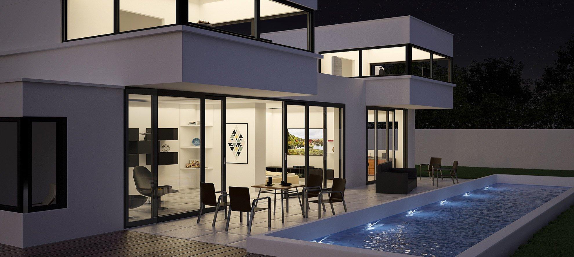 drutex s a hebe schiebe hs iglo hs. Black Bedroom Furniture Sets. Home Design Ideas